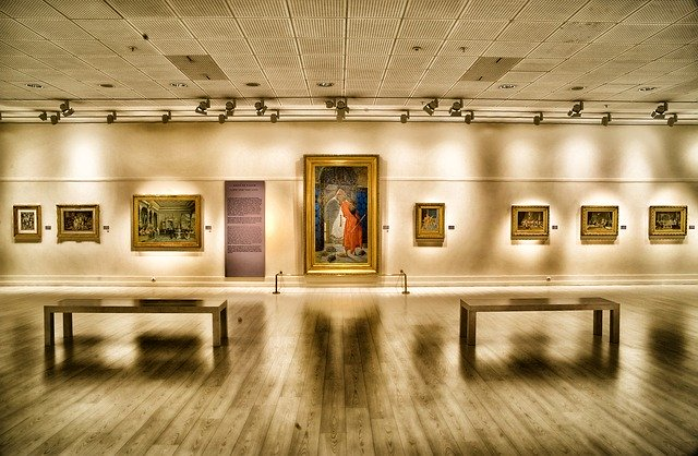 The Right Art Gallery – How to Find One