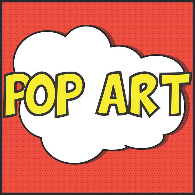 The Pop Art Movement