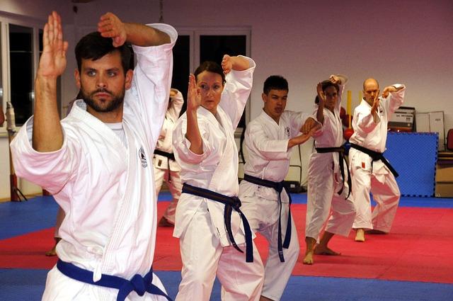 9 Tips to Choosing a Martial Arts School