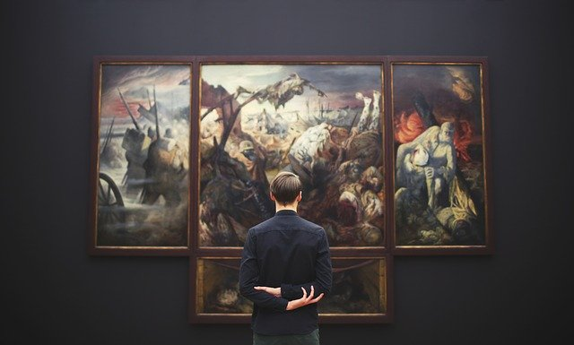 Exploring the Great Art Museums of Moscow